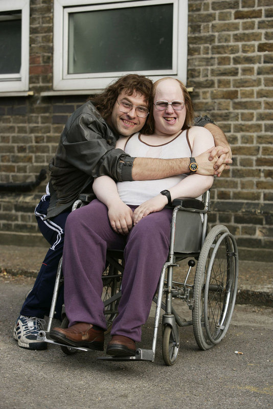 bilder little britain