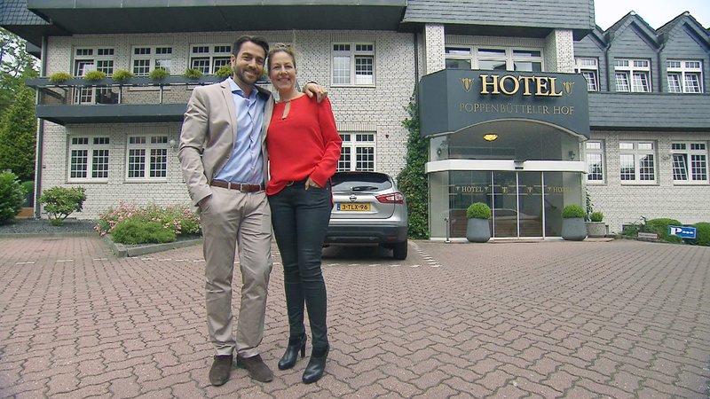 Vox Now Mein Himmlisches Hotel
