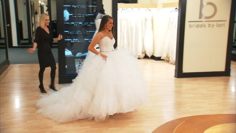 Mein Perfektes Hochzeitskleid