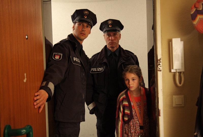 nachtschicht wir sind die polizei