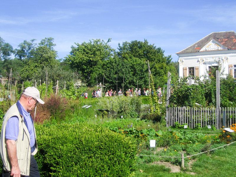 Natur im garten 2006 bilder seite 3 tv wunschliste for Natur im garten