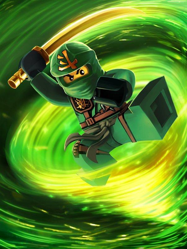 ninjago ninja