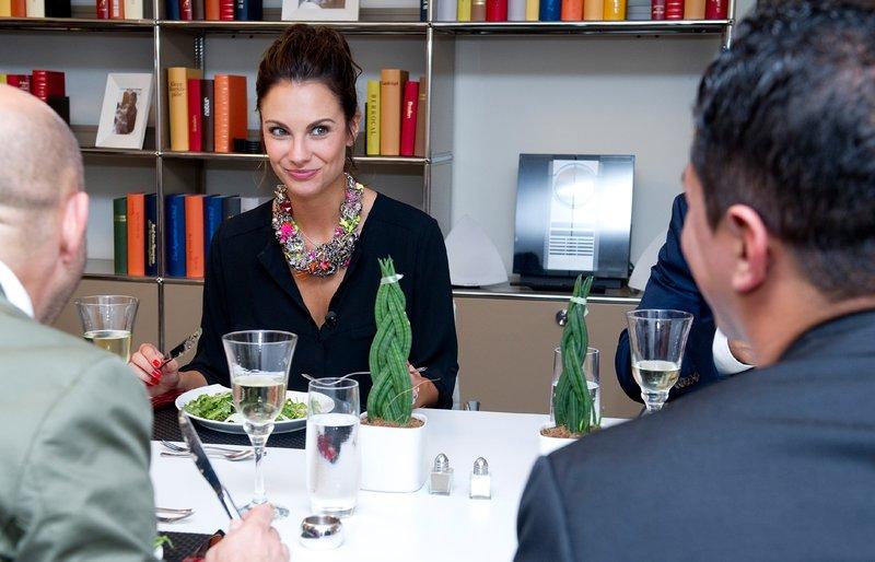 perfektes dinner forum nackt vor bekannten