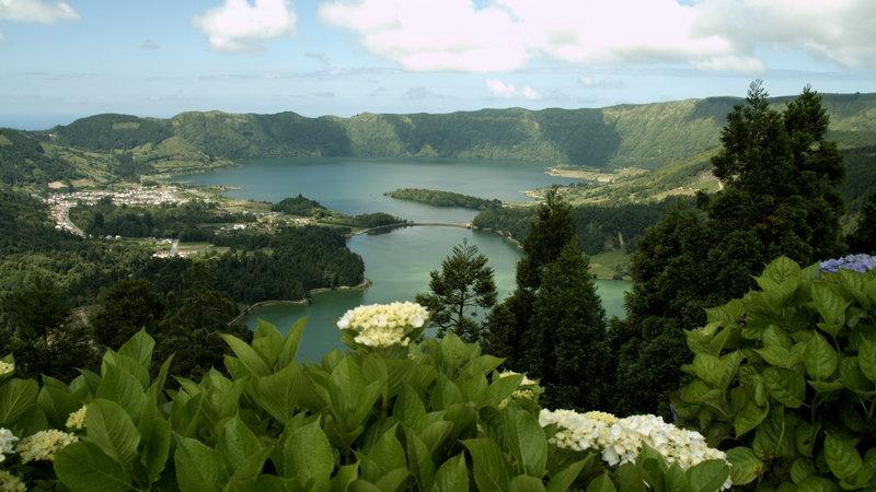 Die Azoren - Sehnsuchtsinseln für Entdecker