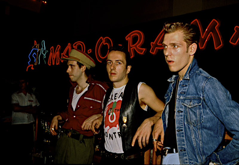 The Rise and Fall of The Clash - The Untold Story