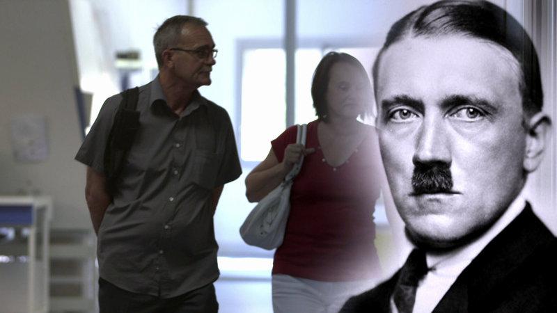 Adolf Hitler - Mein Großvater?