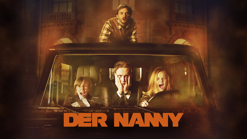 Der Nanny Stream Deutsch