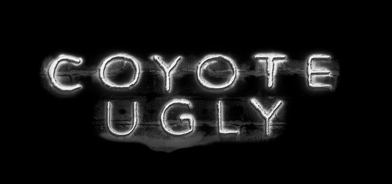 Coyote Ugly - Sie wollen alles, und das sofort