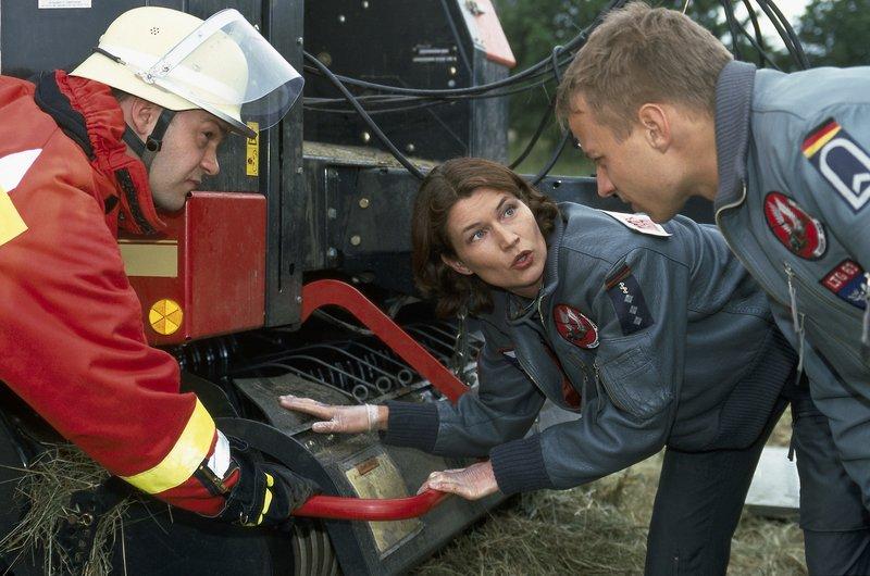 Rettungsflieger
