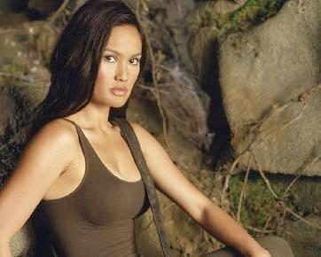 Relic Hunter Schauspielerin