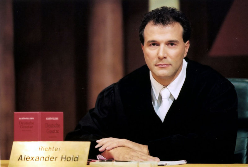 Hold Richter