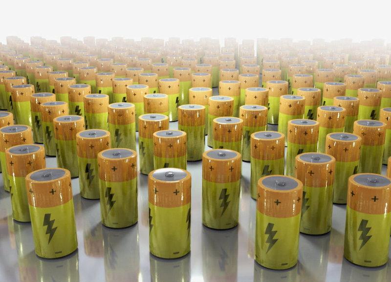Auf der Suche nach der Superbatterie