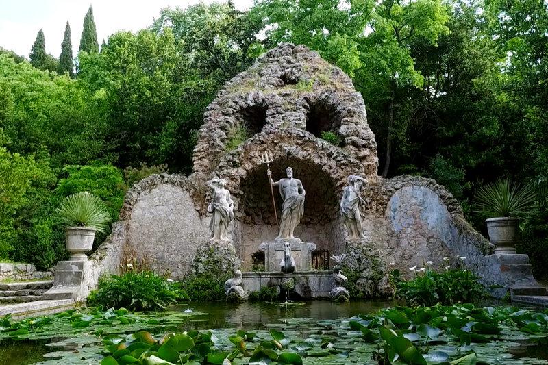 Magische Gärten Bilder Tv Wunschliste