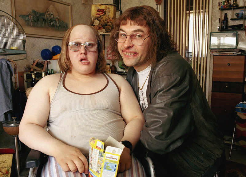 Little Britain Watchbox