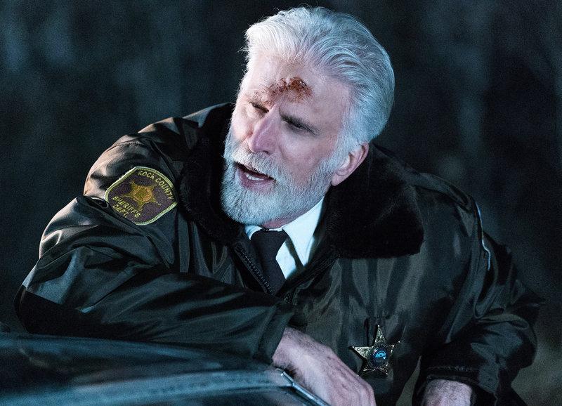 Fargo Schauspieler