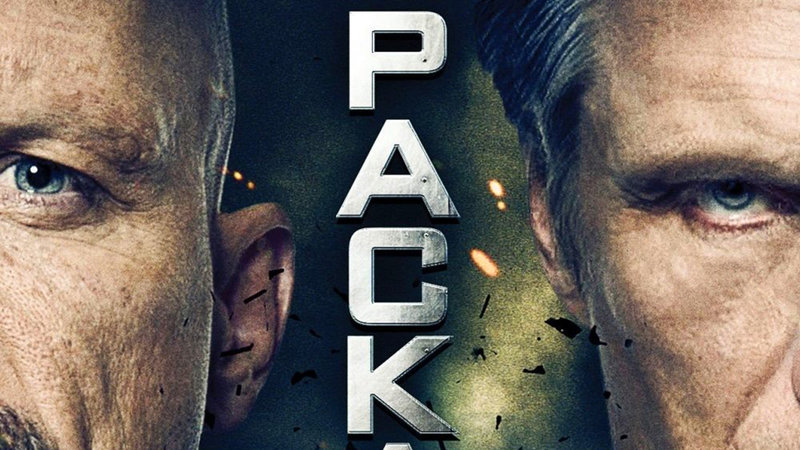 The Package: Killer Games