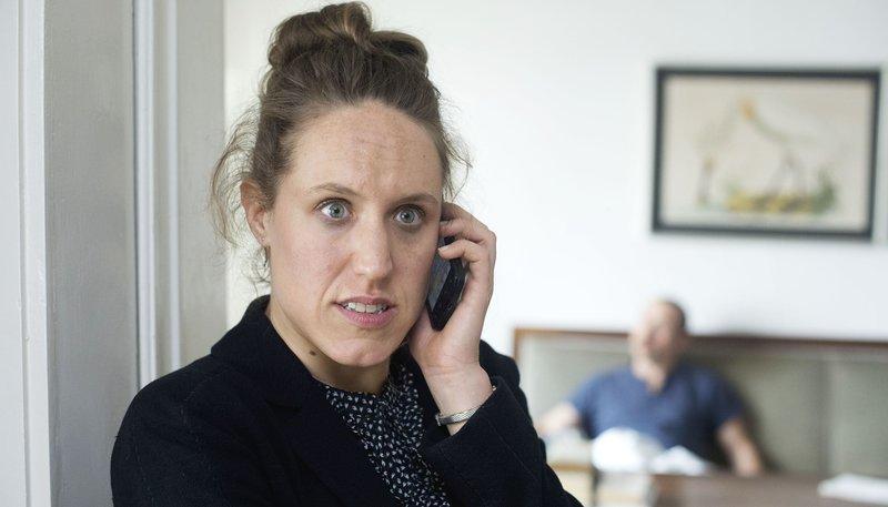 She controls her husband femdom