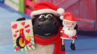 Timmy wünscht sich einen roten Roller vom Weihnachtsmann. Ob sein Wunsch in Erfüllung gehen wird?