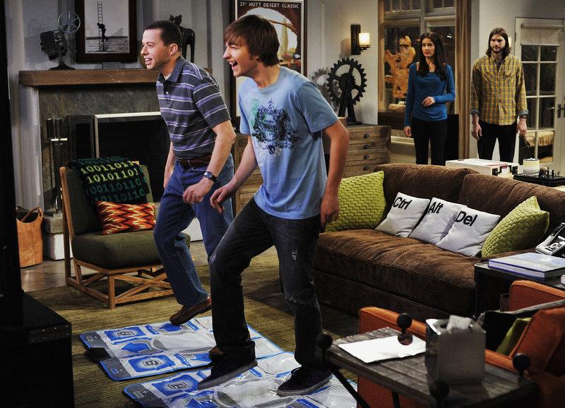 Two And A Half Men Bilder Seite 6 Tv Wunschliste