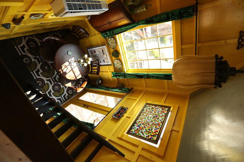 die baumhaus profis erinnerung an schottland scottish sky garden s02e10 tv wunschliste. Black Bedroom Furniture Sets. Home Design Ideas