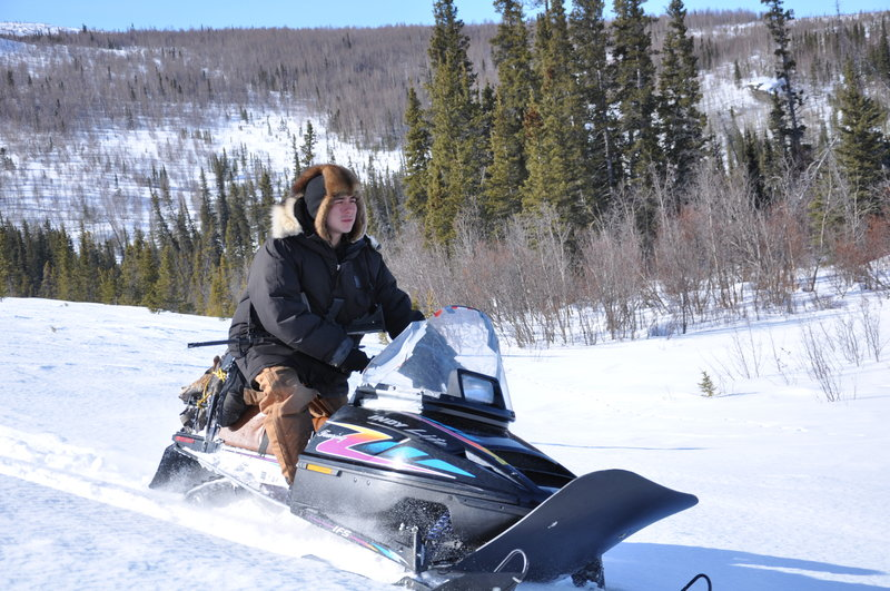 yukon single guys Houses and other property for sale by owner in whitehorse, yukon from propertyguyscom - canada's private sale experts.