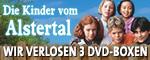 Die Kinder vom Alstertal - Staffel 1