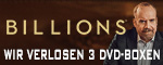 Billions - Staffel 4