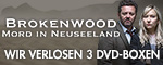 Brokenwood - Mord in Neuseeland - Staffel 2