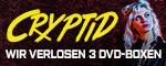 Cryptid - Staffel 1