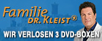 Familie Dr. Kleist - Die kompletten Staffeln 1-3