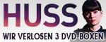 Huss - Verbrechen am Fjord - Staffel 1