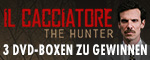 Il Cacciatore - The Hunter - Staffel 2