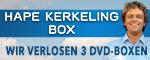 Hape Kerkeling Box