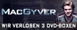MacGyver - Staffel 3
