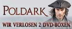 Poldark - Die komplette Serie