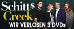 Schitt's Creek - Staffel 1