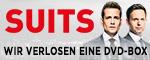 Suits - Die komplette Serie