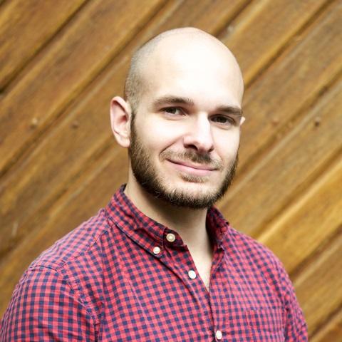Daniel Teuteberg