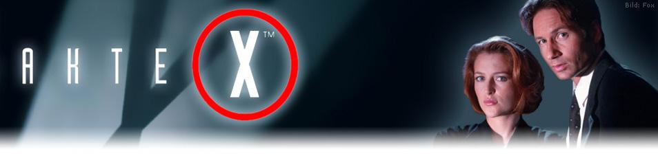 Akte X News