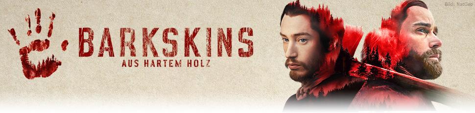 Barkskins - Aus hartem Holz