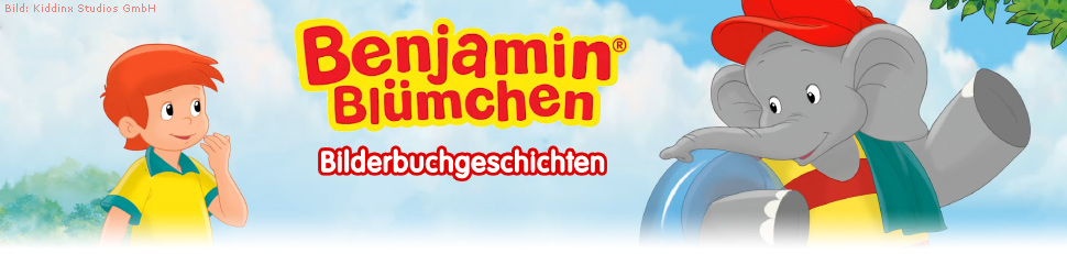 Benjamin Bl�Mchen Serien Stream
