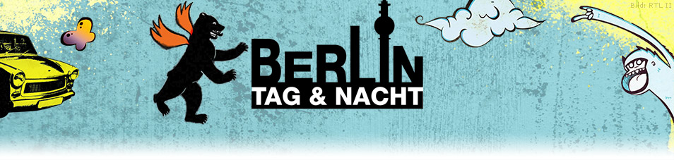 Berlin Tag & Nacht Facebook