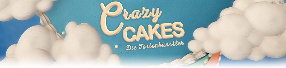 Crazy Cakes - Die Tortenkünstler