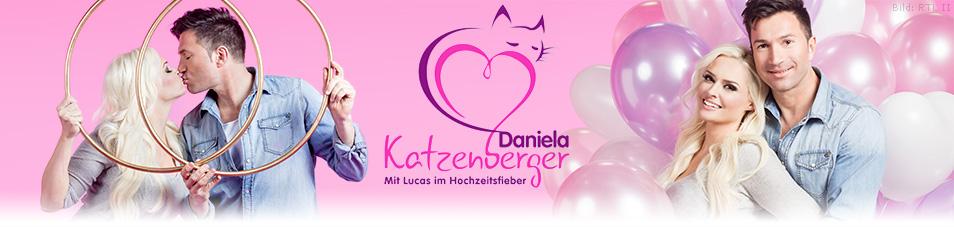 Daniela Katzenberger Mit Lucas Im Hochzeitsfieber