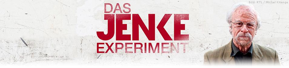 Das Jenke Experiment Stream