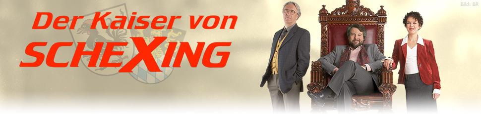 Der Kaiser von Schexing