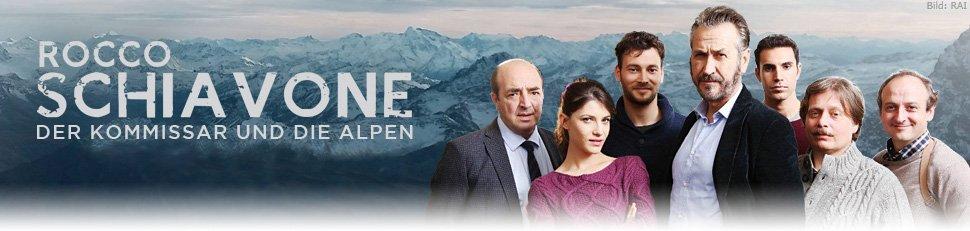 Der Kommissar Und Die Alpen In Einer Einzigen Sekunde