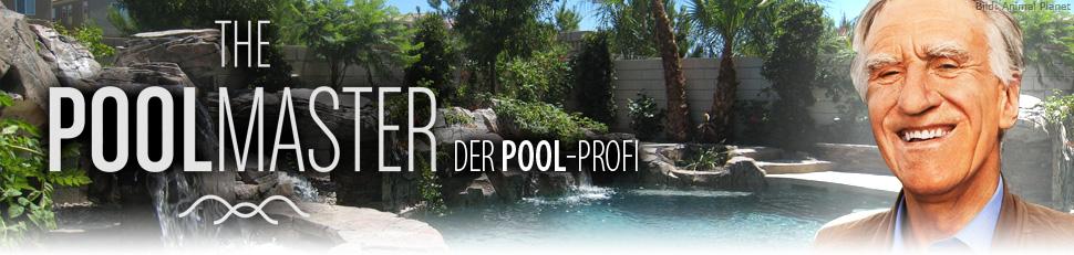 Der Pool-Profi
