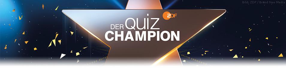 Quiz Champion Sieger