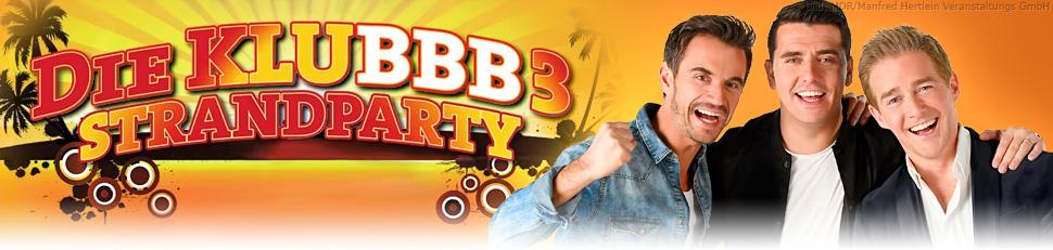 Die Klubbb3 Party